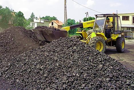 ladowarka do węgla